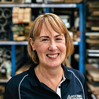 Leanne Hocking